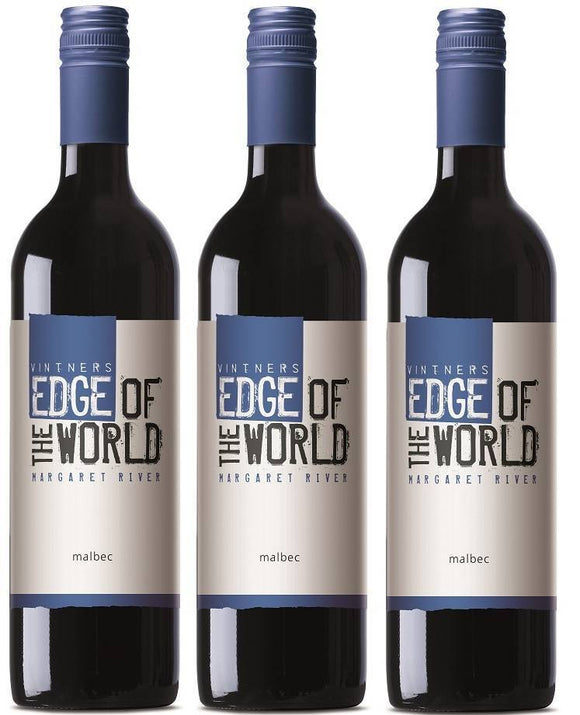 Vintners Edge of World Malbec