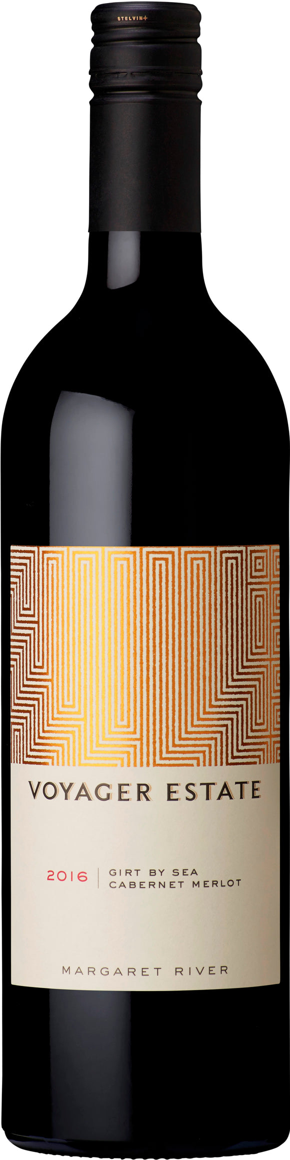 Voyager Estate Girt by Sea Cabernet Merlot