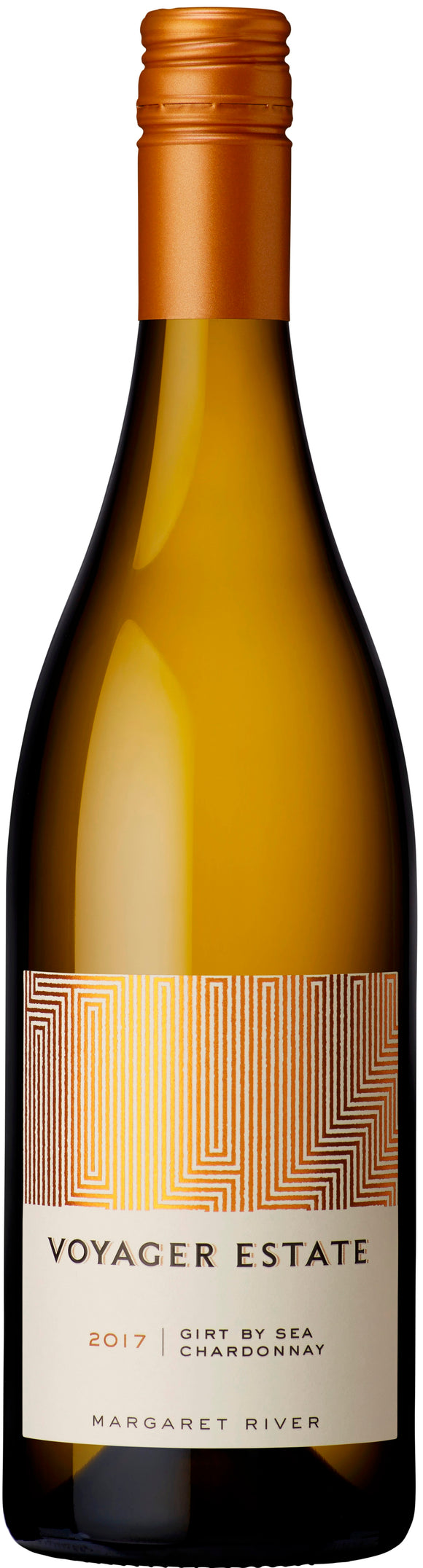 Voyager Girt by Sea Chardonnay
