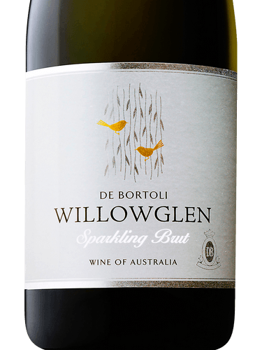 Willowglen Sparkling Brut 750ml