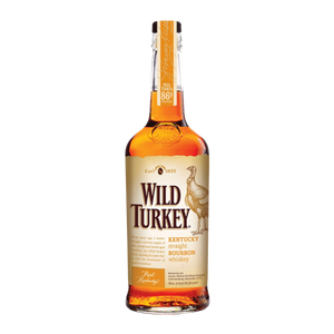 Wild Turkey 86.8 Proof Bourbon 700ml
