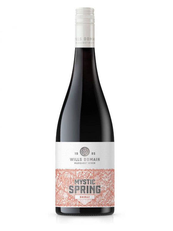 Wills Domain Mystic Springs Shiraz