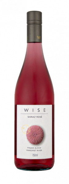 Wise Sea Urchin Shiraz Rose