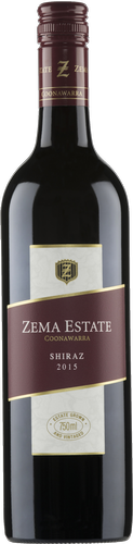 Zema Estate Coonawarra Shiraz