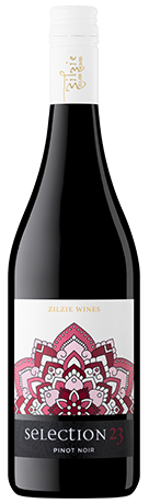 Zilzie Selection 23 Pinot Noir