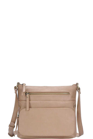 Fashion Chic Modern Crossbody Bag