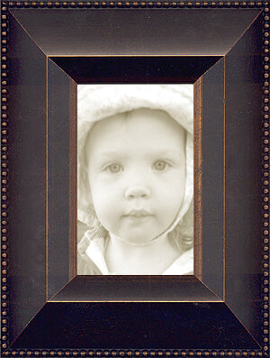 Bronze Contemporary Picture Frame