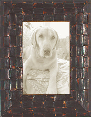 Ethnic African Decorative Picture Frame