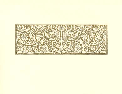 letterpress blank notes gold brocade