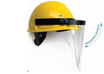Construction Faceshield