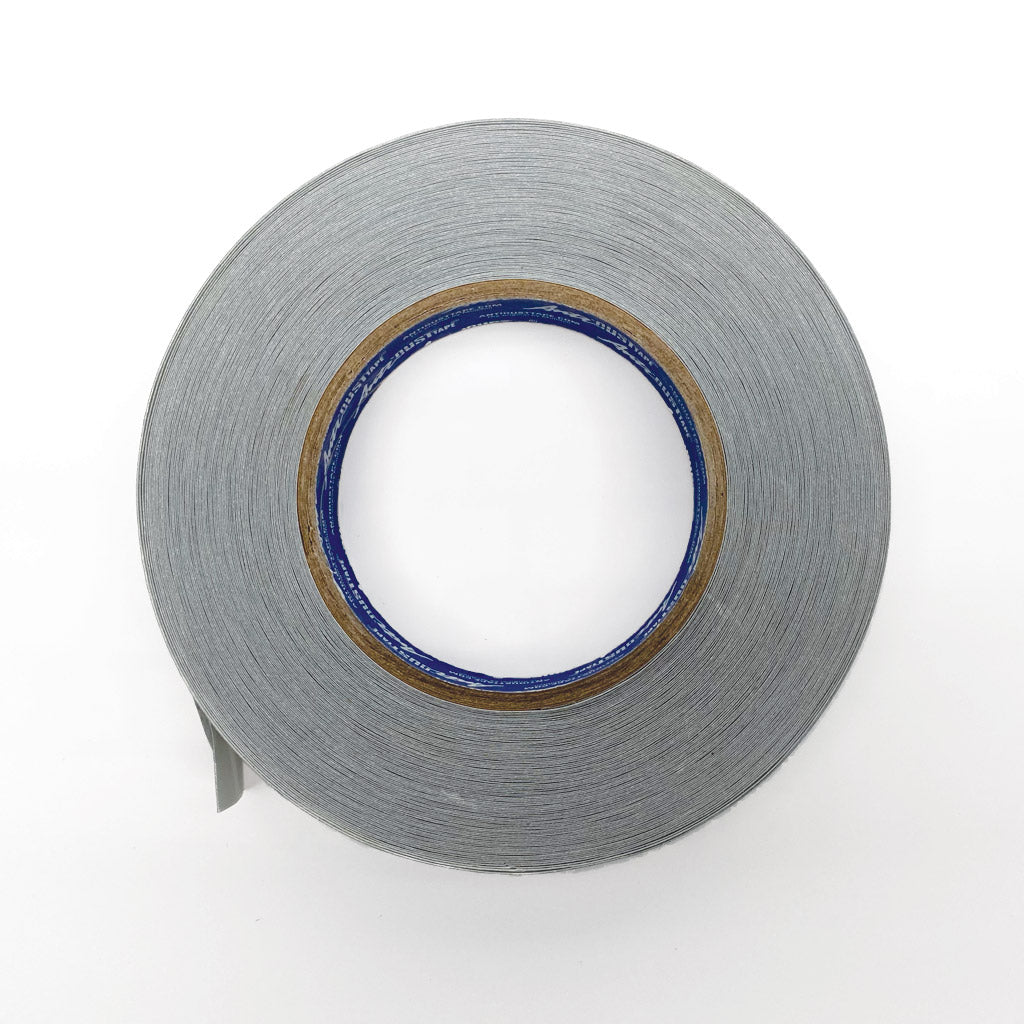 VENT TAPE ROLL SIDE VIEW BREATHABLE TAPE