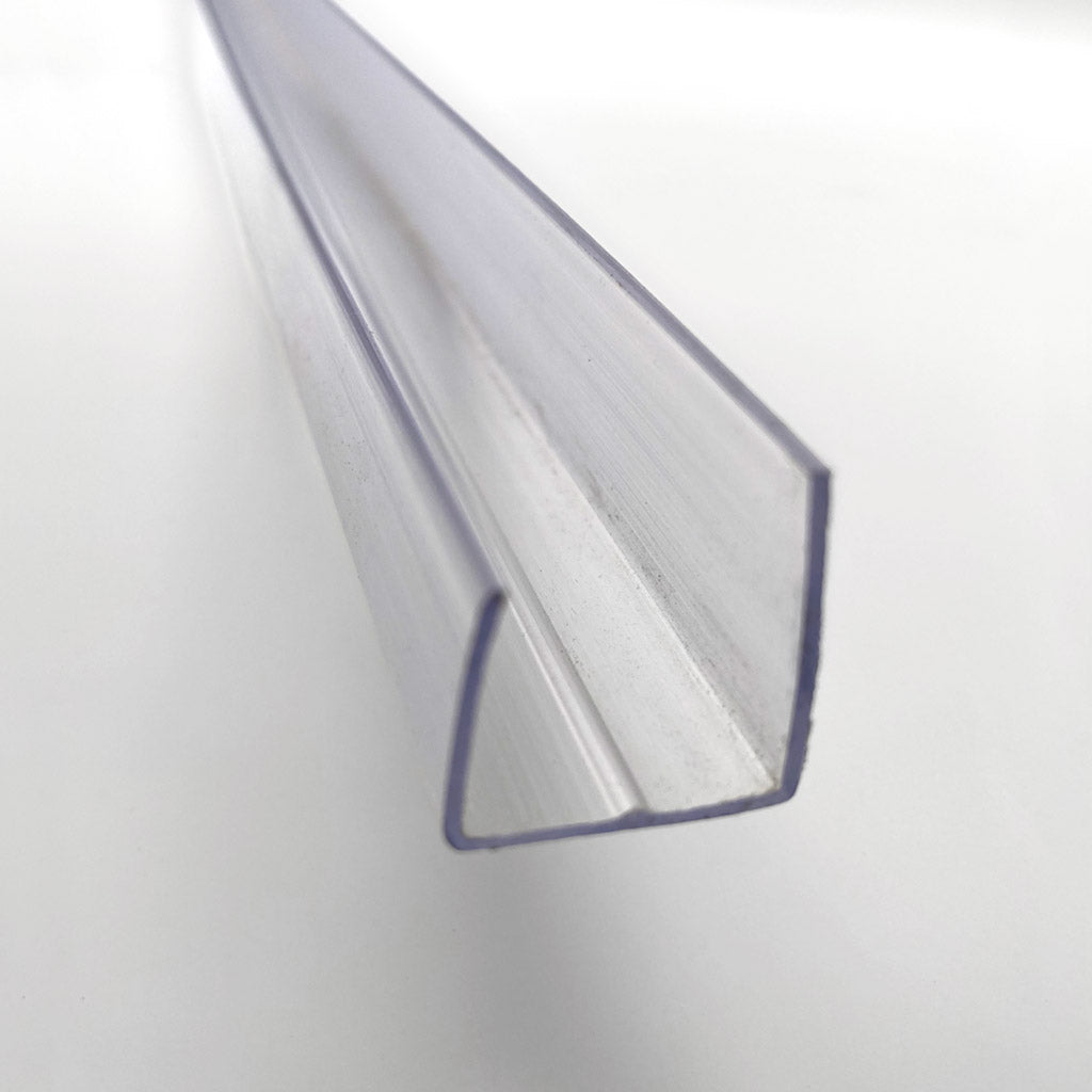 POLYCARBONATE U PROFILE FOR MULTIWALL