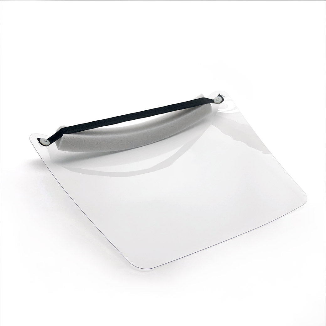 Face Shield - Single Use - Pack of 25