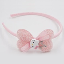 Hello Kitty Pink Head Band EGKT2156