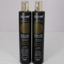 Gold Hair Conditioner 300ml Home Care