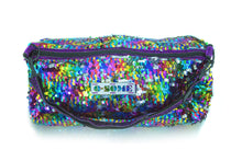 Small Duffle Rainbow Mirror