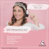Spa Mani/Pedi Kit