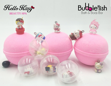 Bubble Wish Splash Surprise [Hello Kitty Toy]