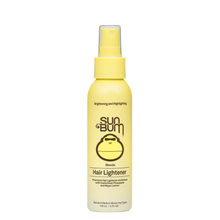 SUN BUM Blonde Hair Lighter