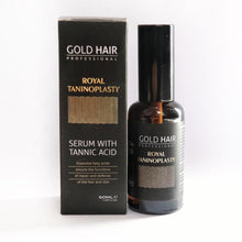 Gold Hair Serum 50ml  Home Care