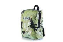 Backpack Green/Black