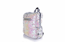 Backpack Holo/Silver