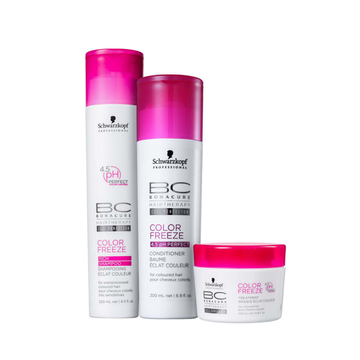 BC PH4.5 Color Freeze For Colored Hair [PROMO OFFER]