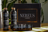 Full Natural Hair and Body Care Set - Nereus London