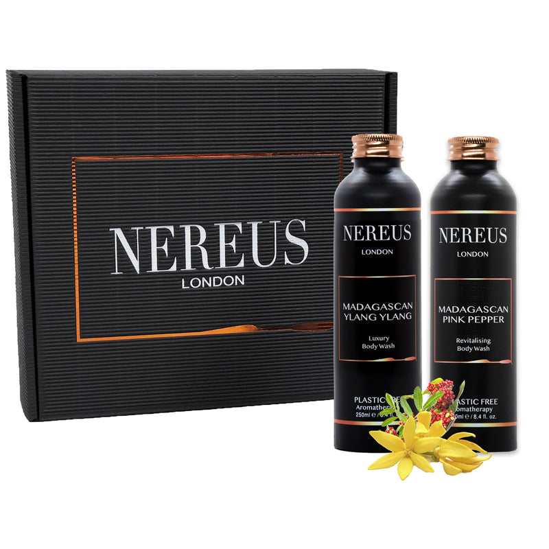 Sustainable Valentines Gift Set - Nereus London
