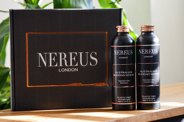Shampoo and Conditioner set - Nereus London