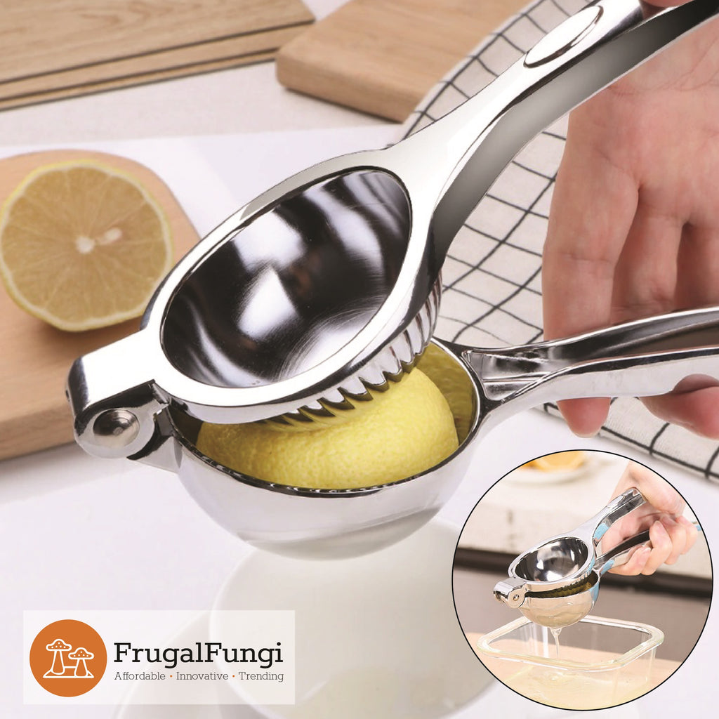 Citrus Fruit Press