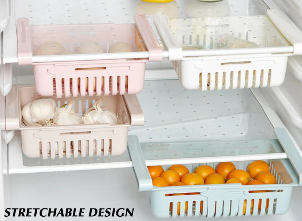 Fridge Storage Rack