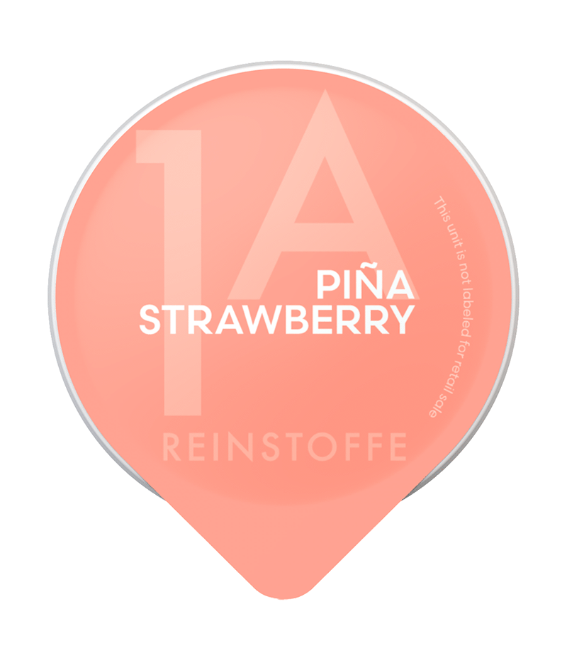 Piña Strawberry