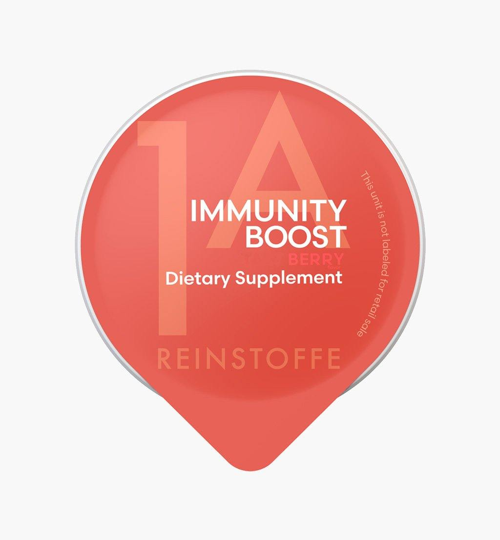 Immunity Boost Berry - Vejo