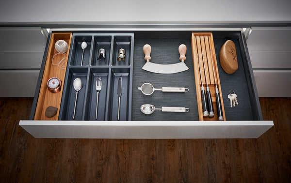 Switch Cutlery Inserts & Cutlery Tray