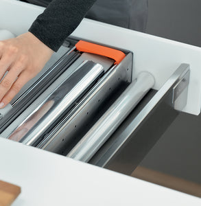 Blum Orga-Line Foil Cutter Dispenser