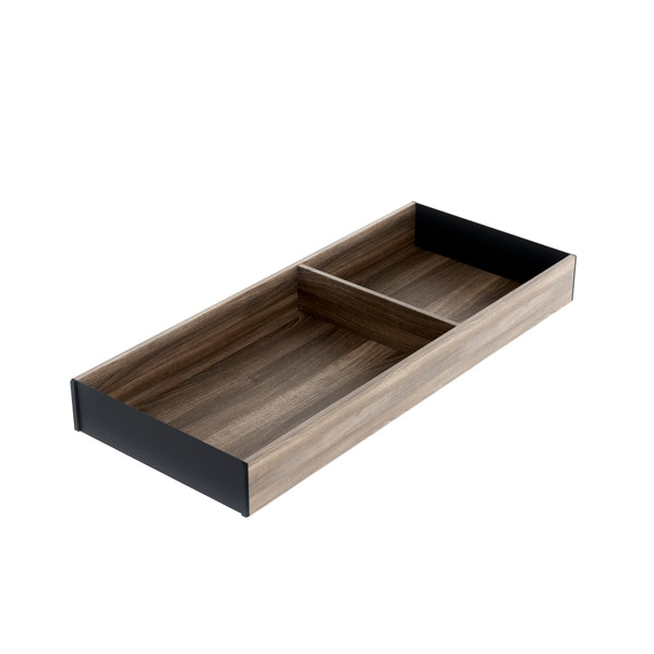 Blum Ambia-Line 200mm Insert  Tennessee Walnut
