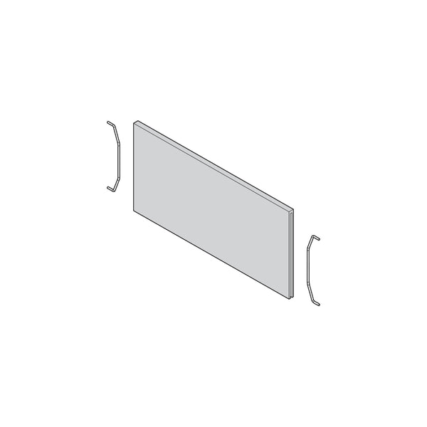 Blum Ambia-Line Box Cross Divider