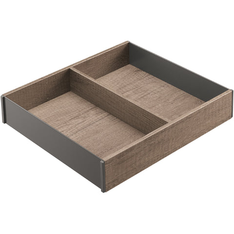 Blum Ambia-Line Drawer Insert Nebraska Oak