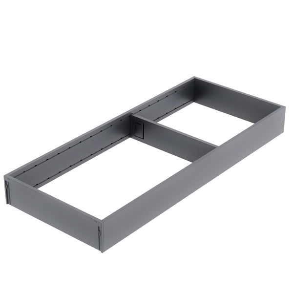 Blum Ambia-Line 200mm Insert Orion Grey