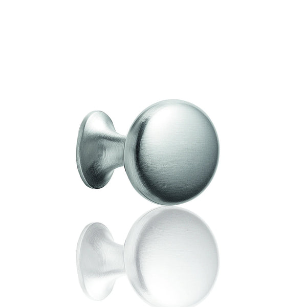 Oval Simple Knob - Various Finishes