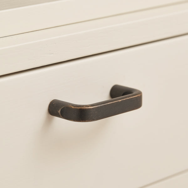 Base Handle - Antique Brown