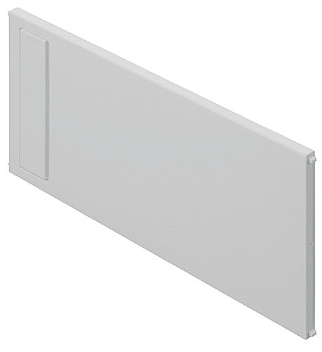 Blum Ambia-Line Box Cross Divider Silk White