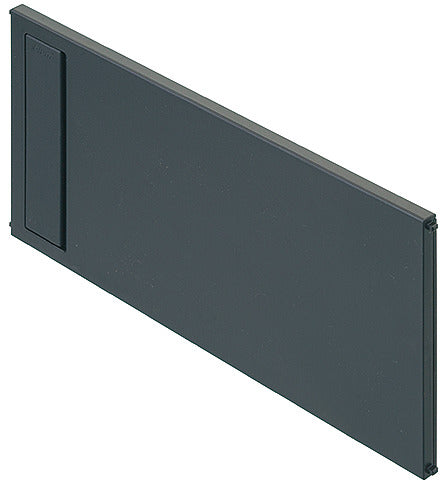 Blum Ambia-Line Box Cross Divider Terra Black