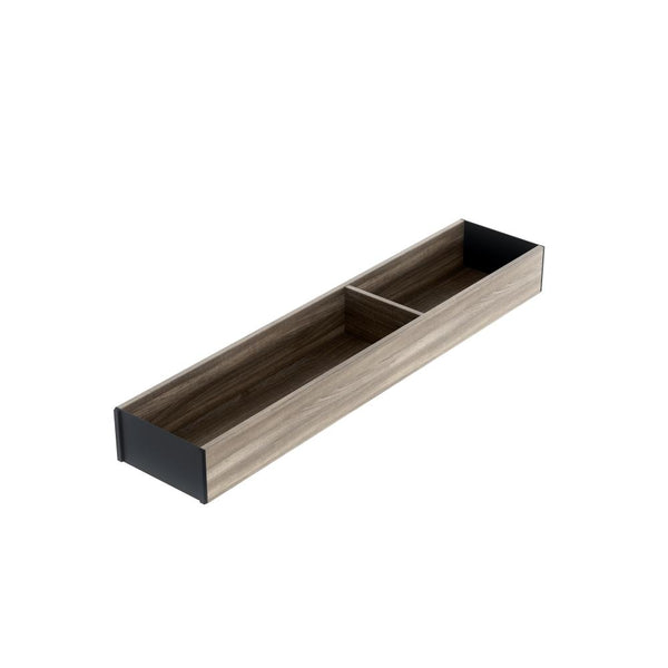 Blum Ambia-Line 100mm Insert Tennessee Walnut