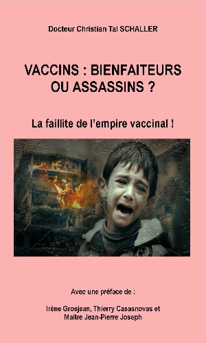 Vaccins assassins (eBook PDF)