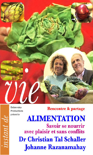 Alimentation vivante (DVD)