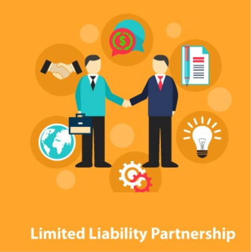 Limited Liability Partnership (LLP) Registration