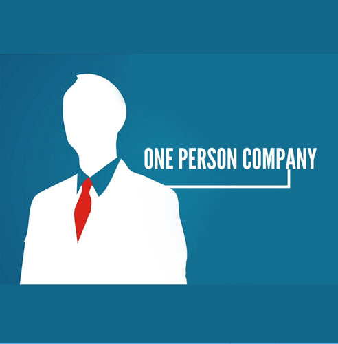 One Person Company (OPC) Incorporation