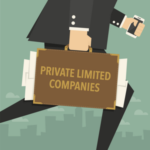 Private Limited Company Incorporation